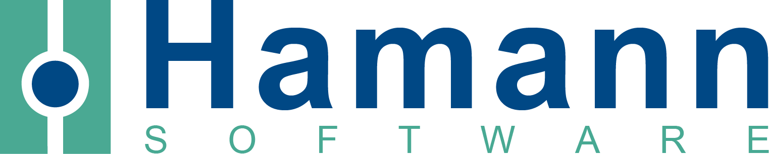 Hamann-Software Logo